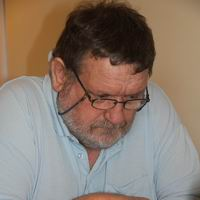 Finn Larsen 2013