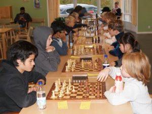 Juniorturnering efterår 2017 - 01