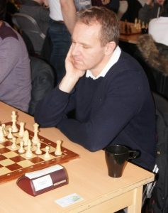 Sune Berg Hansen 2017