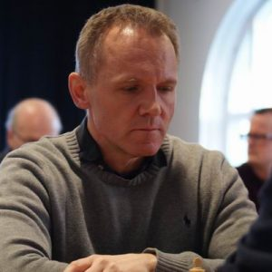 Sune Berg Hansen 2019