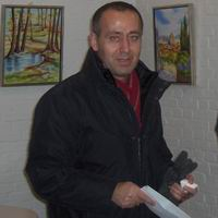 Erol Taskiran 2010