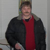 Johnny Svejgaard Rasmussen 2010