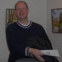 Kåre Kristensen 2010