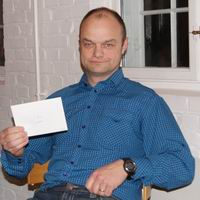 Henrik Ginderskov 2011