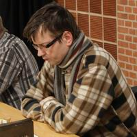 Michael Backmann Nielsen 2012